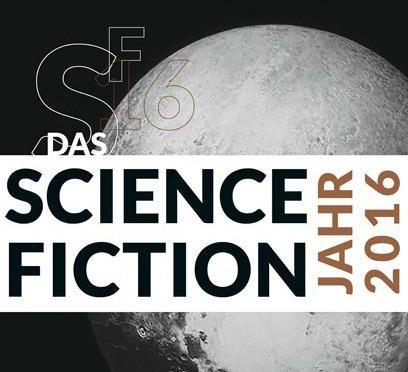 """Erwähnung im """"Science-Fiction Jahr 2016"""""""
